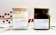 Load image into Gallery viewer, 'Home' Apothecary Candle