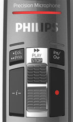 Philips SMP3720 Button Layout