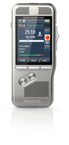 Philips DPN8300 Recorder