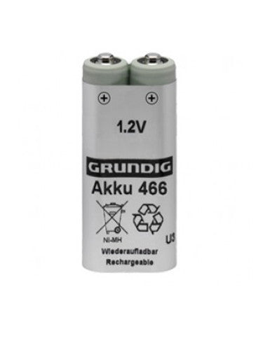 Grundig 466 Rechargeable Battery
