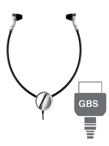 Grundig 568 Headset - GBS Connector