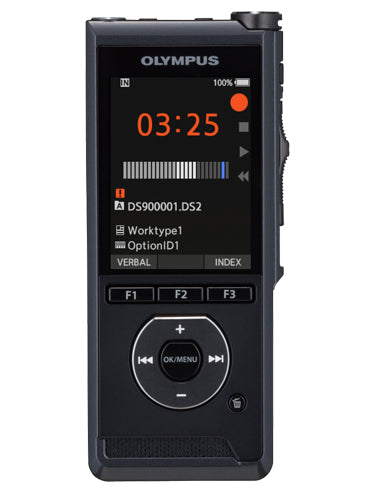 Olympus DS-9000 Digital Recorder System Edition