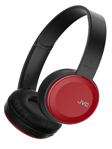 JVC HAS30BT Bluetooth On Ear Headphones