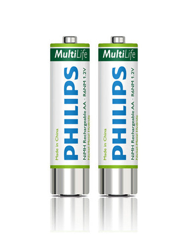 Philips LFH153 Rechargeable Batteries