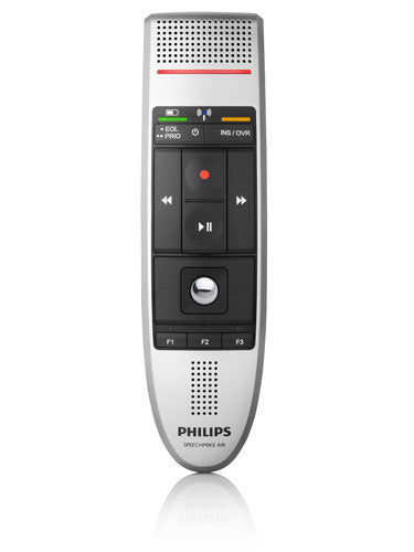 Philips LFH3000 SpeechMike Air Push Button