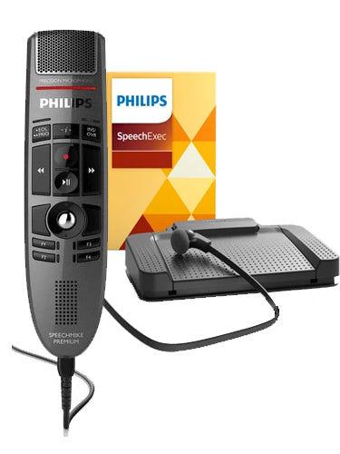 Philips LFH3500 & LFH7277 Starter Kit