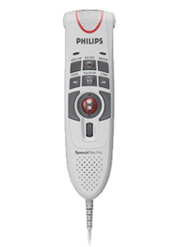 Philips LFH5274 SpeechMike II - Recon