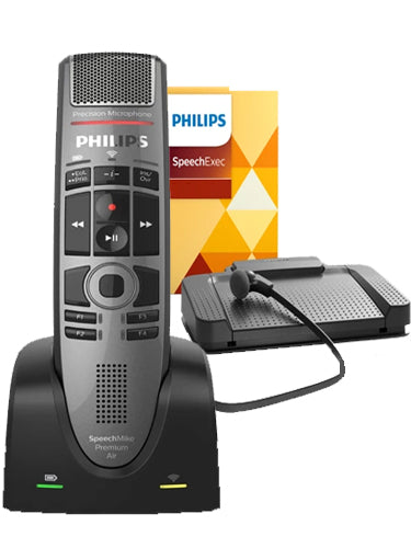 Philips SMP4000 & LFH7277 Starter Kit