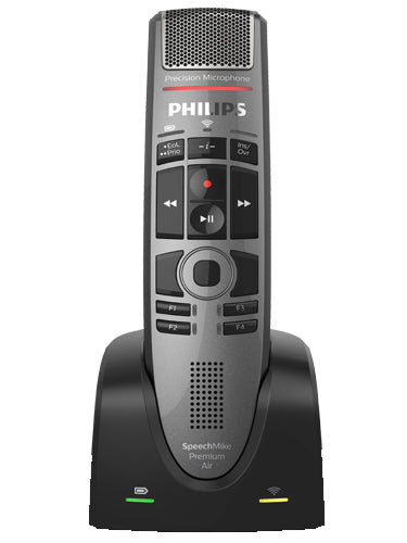 Philips SMP4000 SpeechMike Premium Air  - Push Button