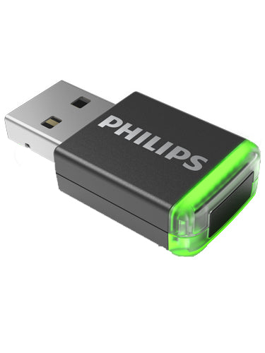Philips ACC4100 AirBridge Wireless Adaptor