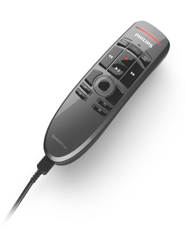 Philips ACC6100 Remote Control