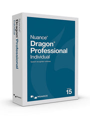 Dragon Professional Individual v15 Upgrade for Premium