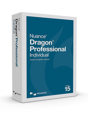 Dragon Professional Individual v15 Upgrade