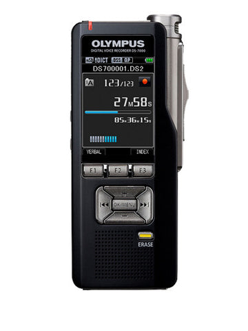 Olympus DS7000 Recorder
