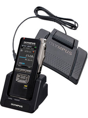 Olympus DS7000 Standalone Transcription Kit