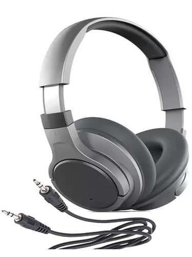 APKing Active Noise Cancelling Headphones