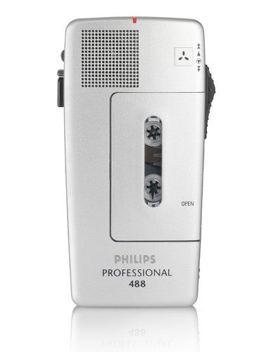 Philips LFH488 Pocket Memo