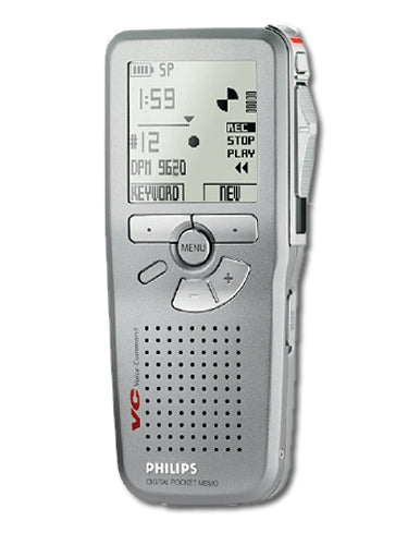 Philips LFH9600 Digital Recorder - EX DEMO