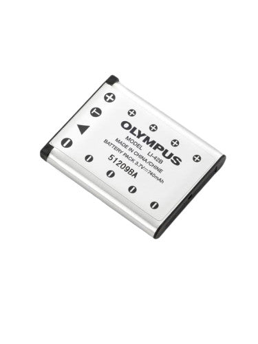 Olympus Li-42B Rechargeable Battery