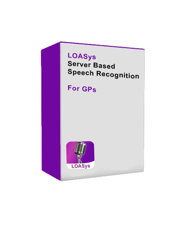 LOASys Speech Recognition System