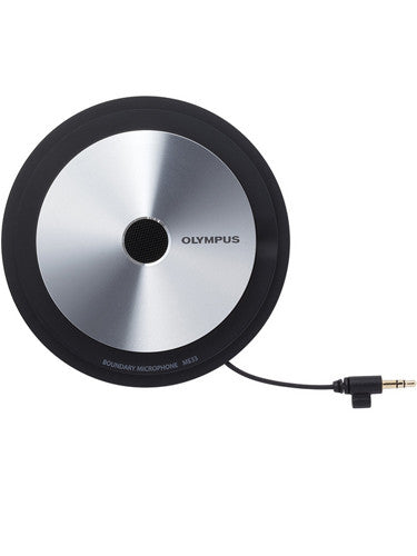 Olympus ME-33 Boundary Microphone