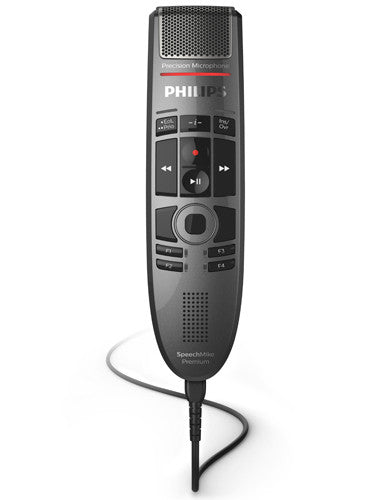 Philips SMP3700 SpeechMike Premium Touch
