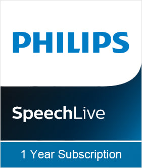 SpeechLive Special Promotion 1 User -  2nd user free of charge
