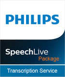 SpeechLive Special Promotion for Transcription Service