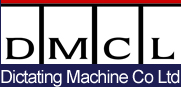 Dictating Machine Co Ltd