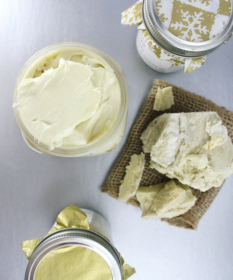 Benefits of Our Shea/Cocoa Coconut Butter