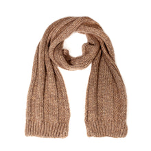 Load image into Gallery viewer, Arrotolare - knitted scarf