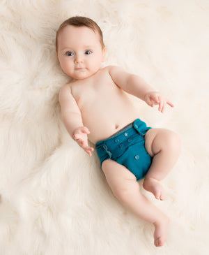 Ecoposh OBV One Size Diapers