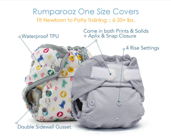 One Size Covers
