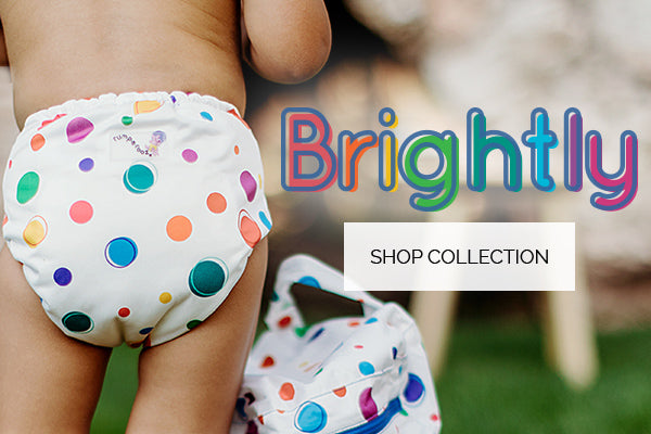 Brightly Diapers
