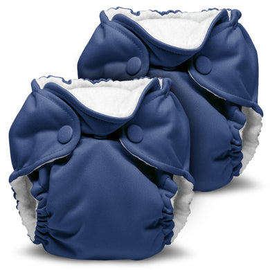 Nautical Lil Joey All-In-One Cloth Diapers