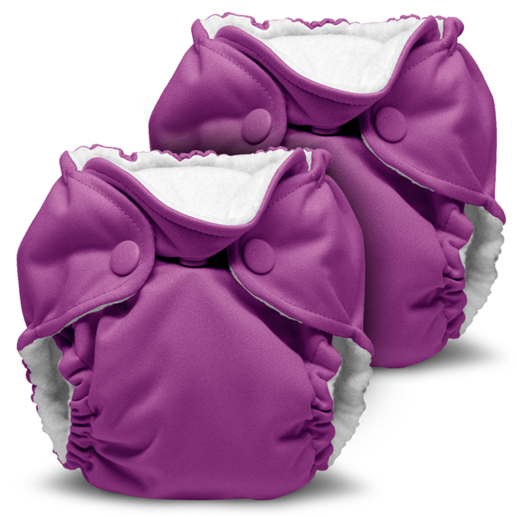 Orchid Lil Joey All-In-One Cloth Diapers