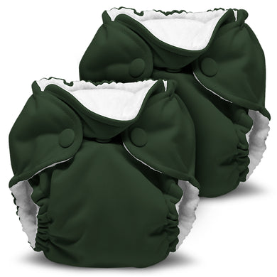 Pine Lil Joey All-In-One Cloth Diapers