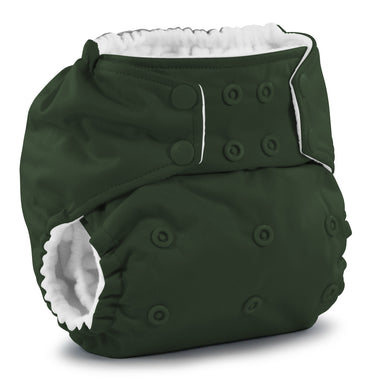 Pine Rumparooz One Size Diaper