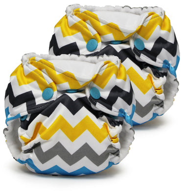 Charlie Lil Joey All-In-One Cloth Diapers