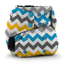 Load image into Gallery viewer, Charlie Rumparooz OBV One Size Pocket Cloth Diaper