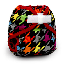 Load image into Gallery viewer, Rumparooz One Size Cloth Diaper Covers - Invader