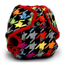 Load image into Gallery viewer, Invader Rumparooz One Size Cloth Diaper Covers