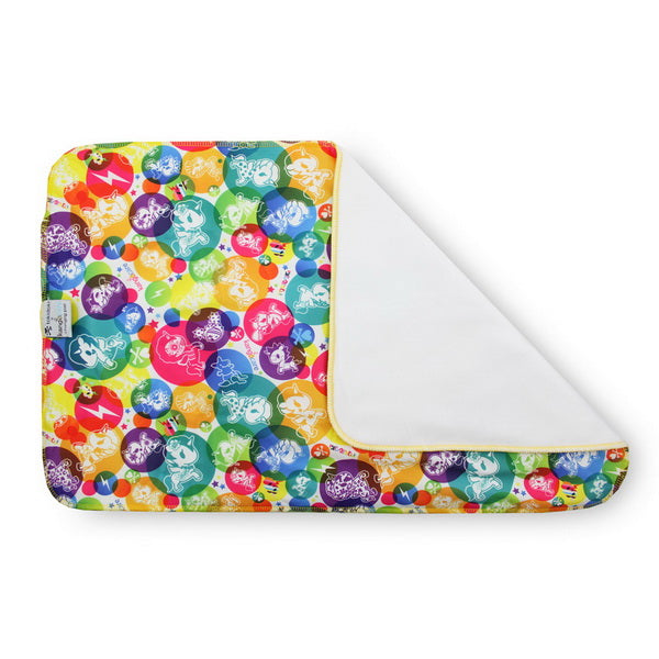 Kanga Care Changing Pad & Sheet Saver - tokiCorno