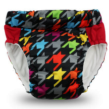 Load image into Gallery viewer, Lil Learnerz Training Pants & Swim Diaper - Dragons Fly & Invader 2 pack