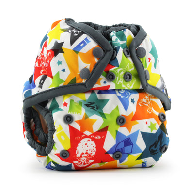 Dragons Fly Rumparooz One Size Cloth Diaper Covers