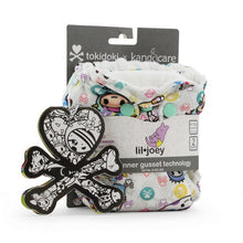 Load image into Gallery viewer, tokidoki x Kanga Care :: Lil Joey All In One Cloth Diaper (2 pk) - tokiBambino