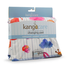 Load image into Gallery viewer, Kanga Care Changing Pad & Sheet Saver - Soar