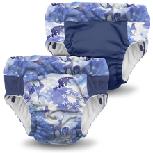 Load image into Gallery viewer, Lil Learnerz Training Pants & Swim Diaper - Frozen