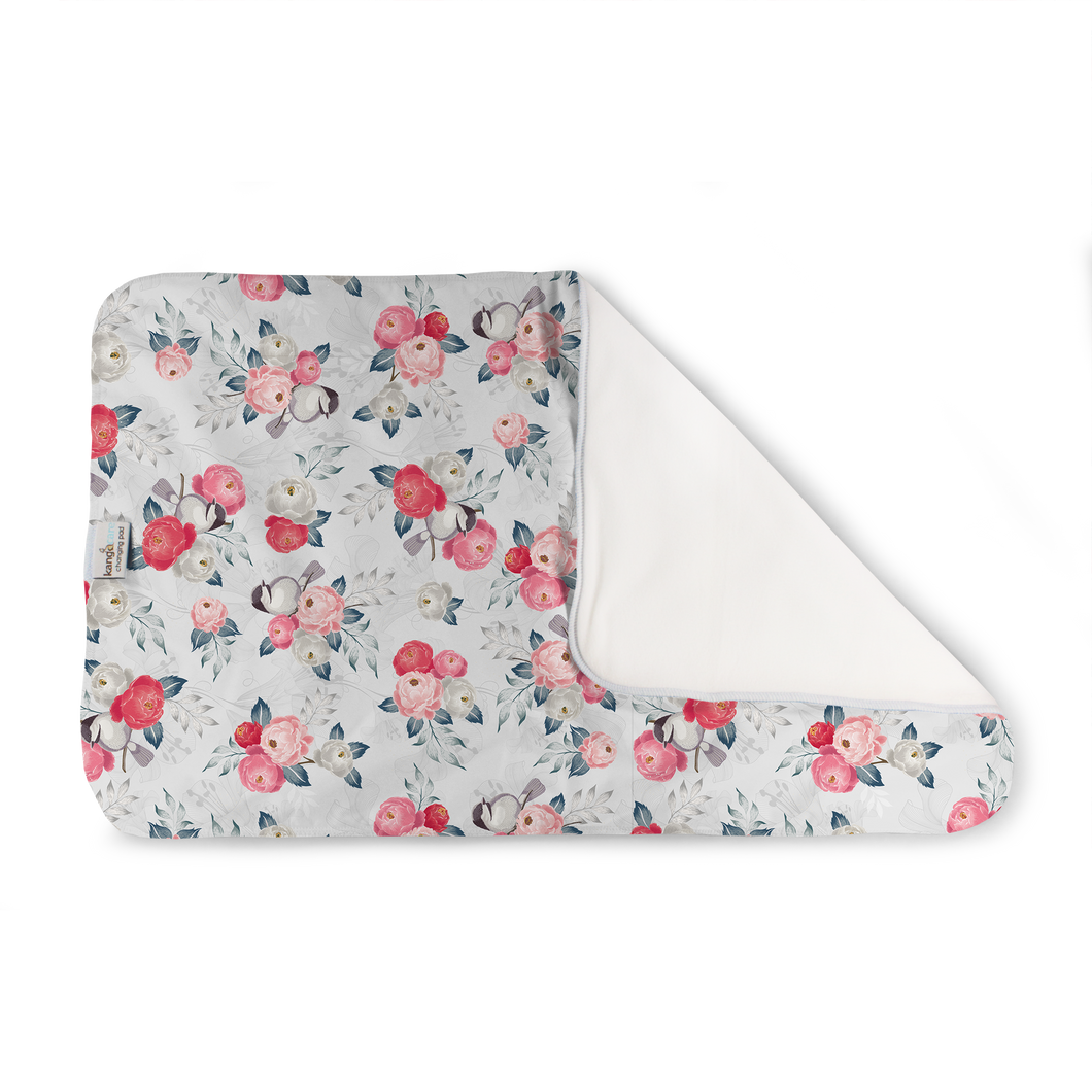 Kanga Care Changing Pad & Sheet Saver - Lily