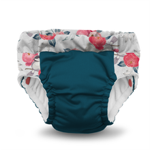 Load image into Gallery viewer, Lil Learnerz Training Pants & Swim Diaper (2pk) - Lily